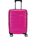 Slazenger SZ2519 PP Hard Case Luggage - 28 inch