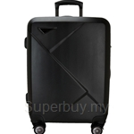 Slazenger SZ2521 ABS Spinner Case Luggage - 25 inch