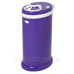 Ubbi Diaper Pail Purple - UB10005