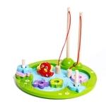 GeNz Kids Magnetic Fishing Game - 2501