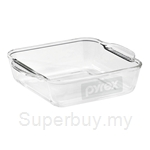 Pyrex 17cm Square Dish