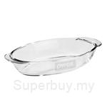 Pyrex 1.7L Oval Dish