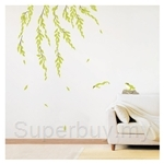 IR Tree Wall Deco Sticker - Willow (50cm x 70cm)