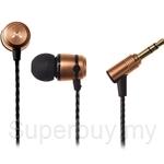 SoundMAGIC In Ear Isolating Earphone - E50