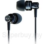 SoundMAGIC In Ear Isolating Earphone - PL21