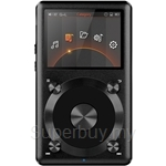 FiiO X3 2nd Gen Music Player with Native DSD Decoding