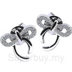 Lazo Diamond 9KW Diamond Earring - DE6202