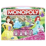MONOPOLY Disney Princess Edition Board Game - B4644