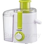 Morgan Juice Extractor White/Green - MJE-AA05W