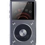 FiiO X5 2nd Gen Premium Music Player with Native DSD Decoding