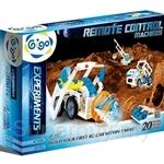 Gigo Remote Controlled Machines - 7335R
