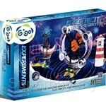 Gigo Deluxe Electricity Magnetism - 7065