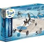 Gigo Rubber Band Racer - 7403