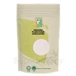 Radiant Organic Unbleached Plain Flour 1kg - 10005