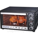 Hanabishi 34L Electric Oven - HA6350CR