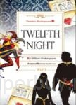 Twelfth Night: Timeless Shakespeare 10(25K彩色+1MP3)