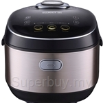 Midea Digital Rice Cooker - MB-FZ15IH