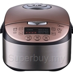 Midea Digital Smart Rice Cooker - MB-FS15