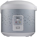 Midea 1.8L Rice Cooker - MB-18YNP
