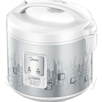 Midea 1.8L Rice Cooker - MB-18YJ