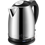 Midea Jug Kettle with Stainless Steel Body 1.7L - MK-17S18D