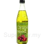 Radiant Grapeseed Oil (NON-GMO) 750ml - 01023