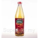 Radiant Organic Apple Cider Vinegar 750ml - 04004