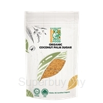Radiant Organic Coconut Palm Sugar 500g - 05002