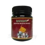 Radiant Raw Manuka Honey Blend Natural 340g - 05008