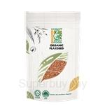 Radiant Organic Flaxseed 500g - 08003