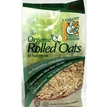 Radiant Organic Rolled Oats 500g - 15007