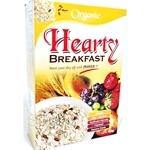 Radiant Organic Hearty Breakfast 400g - 15009