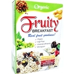 Radiant Organic Fruity Breakfast 400g - 15010