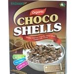 Radiant Organic Choco Shells 250g - 15023