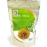 Radiant Sesame Sticks Natural (NON-GMO) 150g - 20002