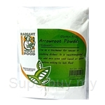 Radiant Natural Arrow Root Powder 200g - 24007