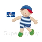 Ks Kids Wayne Soft Toy KA10141