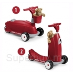 Radio Flyer Ride 2 Glide - RF610