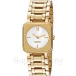 Esprit Covina Gold Ladies Watch - ES104242004