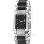 Esprit Pura Glam Black Ladies Watch - ES104262001