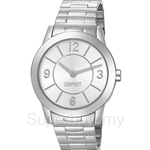 Esprit Heron Silver Ladies Watch - ES104342005