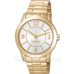 Esprit Heron Gold Ladies Watch - ES104342006