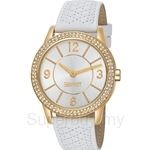 Esprit Heron Glam White Ladies Watch - ES104352003