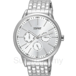 Esprit Napa Silver Men Watch - ES104432006