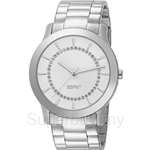 Esprit Carmel Silver Ladies Watch - ES104502004