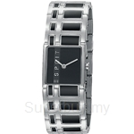 Esprit Pomona Black Ladies Watch - ES104752001