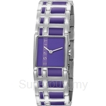 Esprit Pomona Purple Ladies Watch - ES104752004