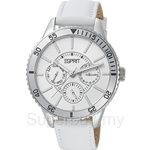 Esprit Marin Speed White Ladies Watch - ES105082002