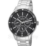 Esprit Marin Speed Silver Black Ladies Watch - ES105082004