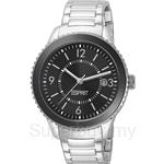 Esprit Marin Eclipse Silver Black Ladies Watch - ES105142005